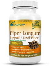Piper Longum Powder (Pippali - Lindi Piper) - $2.56+