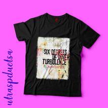 Dream Theater Six Degrees of Inner Turbulence Men Unisex T Shirt S-2XL - $18.90