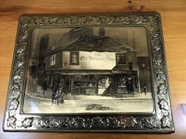 The Old Curiosity Shop Picture 1976 Dickens Lon... - $35.03