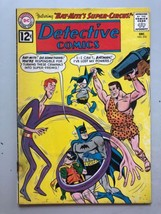 Detective Comics (1937 1st Series) #310 Water Damage - $19.80