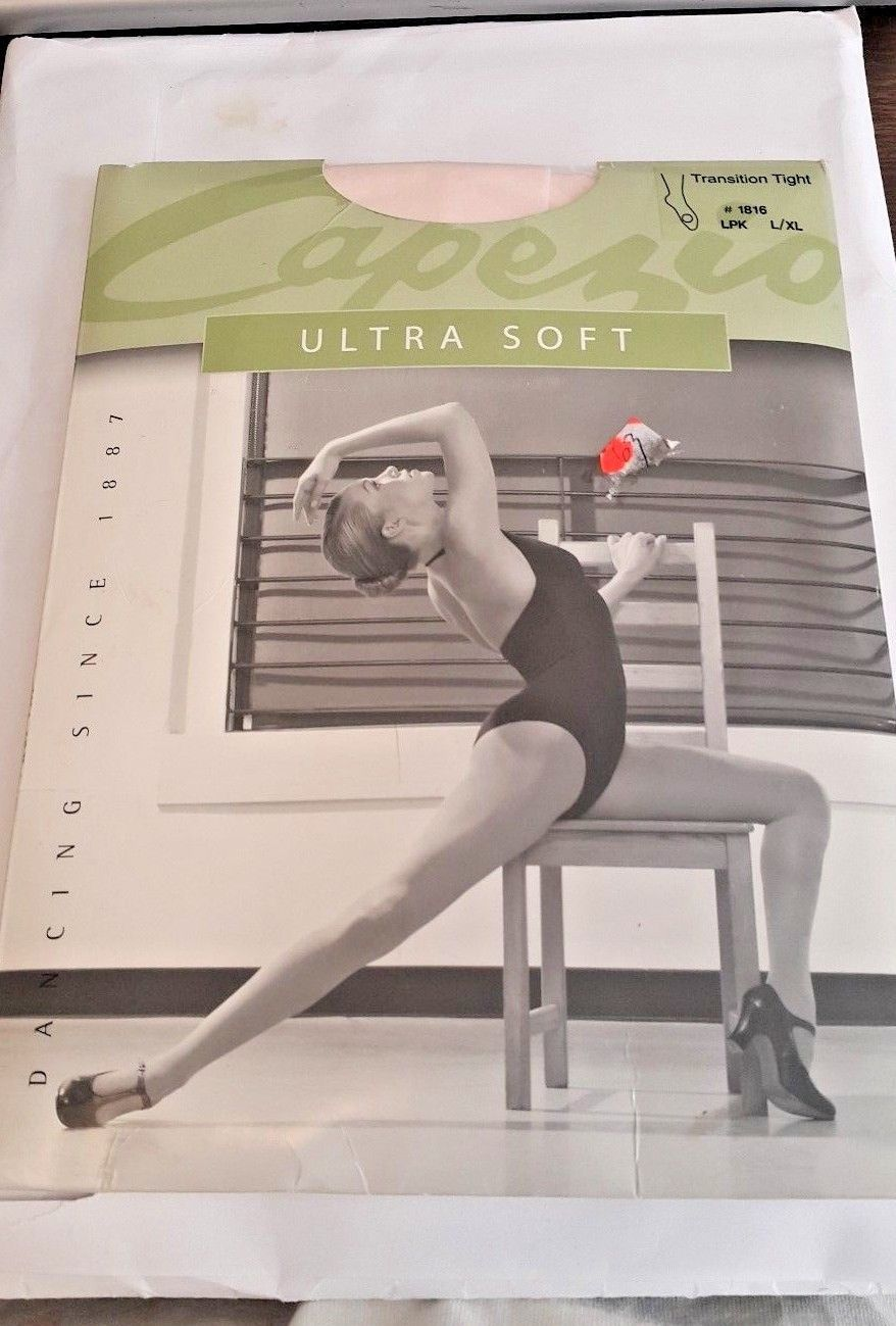 5be3f233176c8 Capezio Women's Ultra Soft Transition Tight and 50 similar items. 57