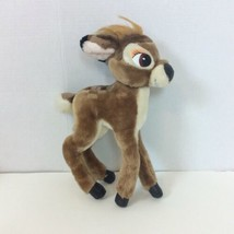 Disney Bambi Classic Characters Vintage Plush Stuffed Animal Designed for Sears - $12.19