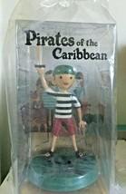 Rare Walt Disney Limited Ed of 500 Vinyl Figure Pirates of the Caribbean SHAG  - $148.50