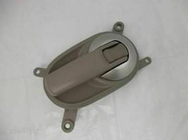 Front door handle interior 04 05 06 07 08 2004 2005 2006 2007 2008 Nissa... - $18.94