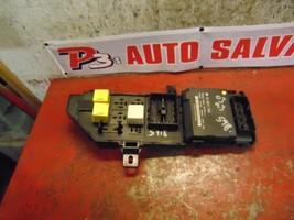 06 05 04 03 Saab 9-3 oem interior fuse box panel body control module 128... - $29.69