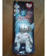 McDonald's Ty Beanie Baby Glory The Bear In Package 1999 - $3.99