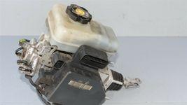 06-10 Hummer H3 ABS Brake Master Cylinder Booster Pump Actuator Controller image 3