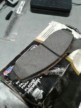 Wearever Gold Premium Break Pads Ceramic GNAD679 new in box (jew) image 3