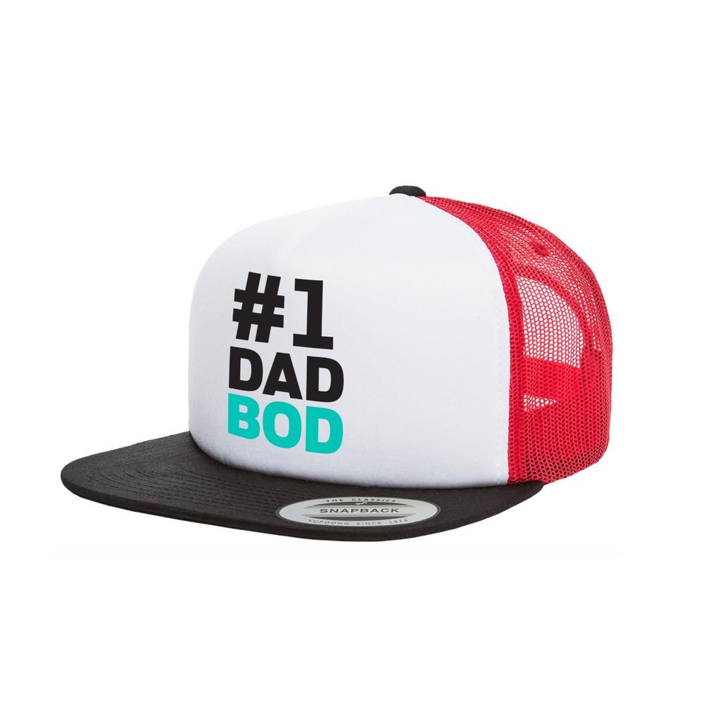 bfcd3f2bd65  1 Dad Bod Trucker Hat Red and 50 similar items. Dadbod truckercomp