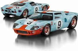 1:43 Spark Rodriguez Bianchi Ford GT40 Gulf #9 Winner 24 Hours LeMans 1968 - $57.16