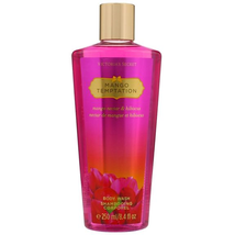Victoria's Secret Fantasies Mango Temptation Daily Body Wash 8.4 oz  - $21.95