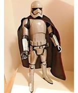 """Star Wars  Storm Trooper - 18"""" Inch Action Figure 2015 Jakks Pacific - $34.64"""