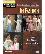 In Fashion (Broadway Theatre Archive) [DVD] - $12.85