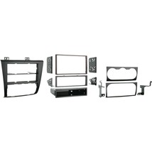 Metra 2007-2011 Nissan Altima Single Or Double-din Installation Kit MEC9... - $60.14