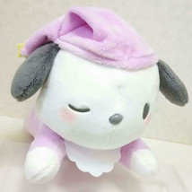 Pochacco Relaxing Baby Style Plush Doll Sanrio 30cm 12in - $47.49