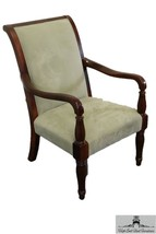 FAIRFIELD CHAIR French Regency Style Occasional Chair 1432-01 - £181.72 GBP