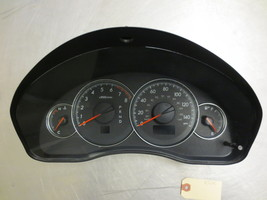 GRS205 Gauge Cluster Speedometer Assembly 2008 Subaru Outback 2.5 85014A... - $39.00