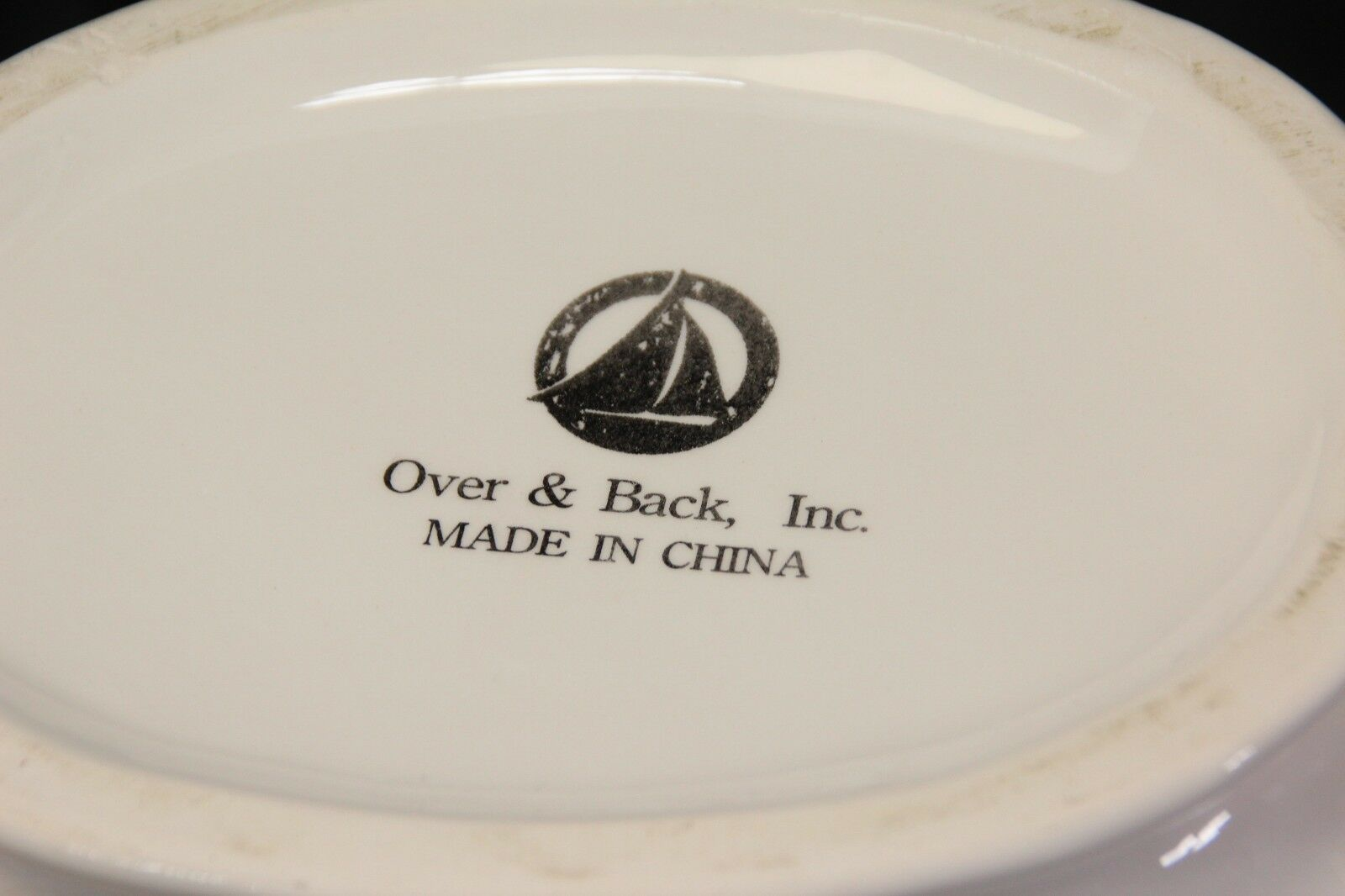"""Over and Back Soup Tureen 9.5"""" image 5"""