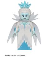 Lego minifigure cmf series 16 Ice Queen col244 - $9.37