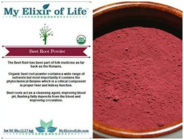 Organic Beet Root Powder - 5 lbs - $105.92