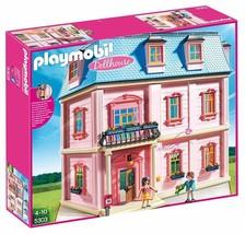 PLAYMOBIL 5303 Deluxe Dollhouse  - $191.90