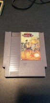 Operation Wolf - NES Nintendo Light Gun Game - $3.96