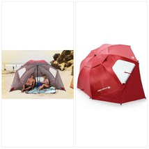 Sport-Brella XL Portable All-Weather and Sun Umbrella. 9-Foot Canopy. De... - $90.17