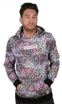 Dope Seurat Men's Pullover NWT