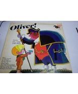 Oliver! And Other Children's Favorites [Vinyl] Fagin & the pickpocket ch... - $6.30