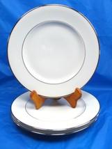 """Easterling Lohengrin Salad Plates Set of 3 Measures 7 3/4"""" - $34.65"""