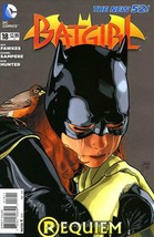 Batgirl (4th Series) #18 VF/NM; DC | save on shipping - details inside - $1.00