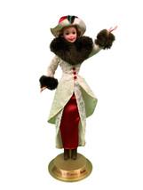 Mattel Holiday Memories Barbie - $34.60