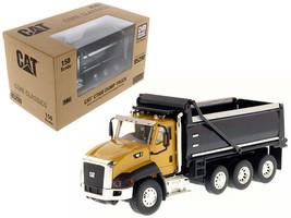 "CAT Caterpillar CT660 Dump Truck with Operator ""Core Classics Series"" 1/50 - $96.72"
