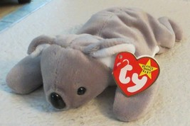 Ty Beanie Baby Mel the Koala Bear Style 4162 4th Generation 1996 NEW - $9.89