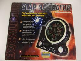 Star Navigator, Northern Hemisphere Edition By Excalibur. - $9.95