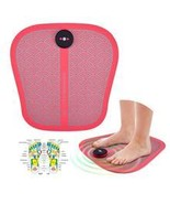 Rechargeable USB EMS Foot & ABS Massage - $47.98