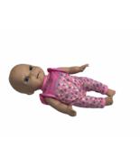 Luvabella Newborn Blonde Baby Doll Lifelike Interactive - $44.55