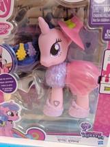 "My Little Pony ROYAL RIBBON Snap On Fashion Style Dress Up 6"" Pony MIB - $12.00"