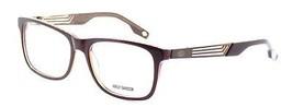 Harley Davidson HD0726 048 Men's Eyeglasses Frames 58-17-145 Brown + CASE - $47.32