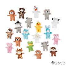 Mega Mini Stuffed Animal Assortment  - $90.24