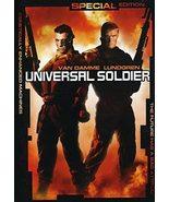 Universal Soldier DVD - $2.51