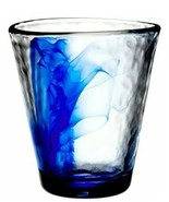 Bormioli Rocco Murano 8 Ounce Cobalt Blue Beverage Glass Replacement NWT - $6.99