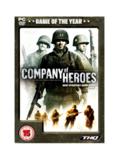 Company of Heroes Game of the Year Edition  (PC -DVD)  - $59.39