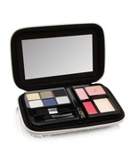 Lancome Travel Chic Evening Make-Up Pouch Plantine Edition Eye Shadow Pa... - $125.00