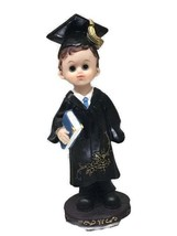 "Graduation Boy Cake Topper or Favor or Gift 6.5"" H - $19.97"