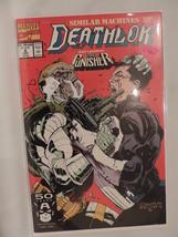 #6 Deathlok 1991  Marvel Comics A580 - $3.99