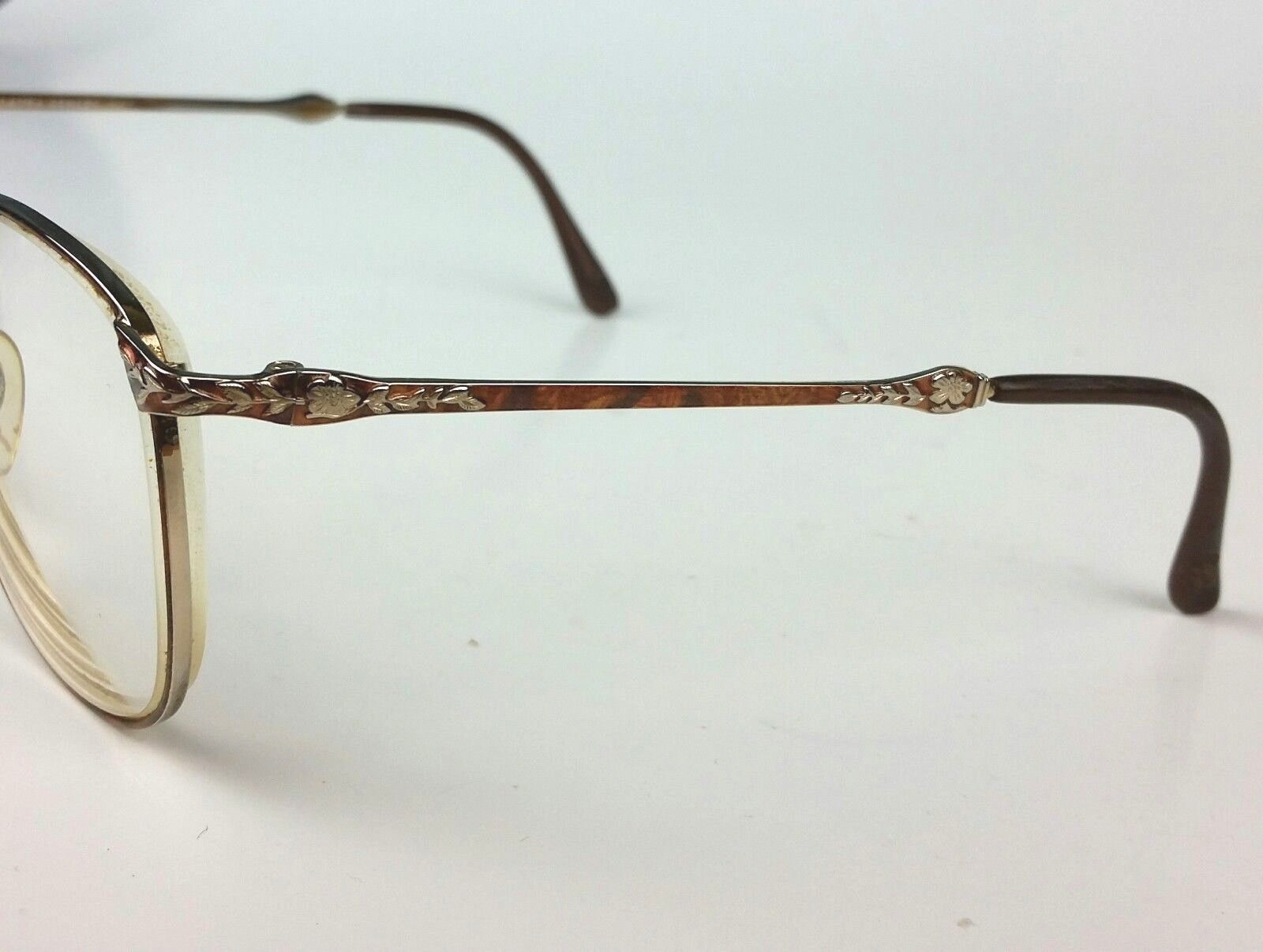 94c783714d5 Laura Ashley Victoria Chestnut Eyeglasses and 43 similar items. S l1600