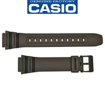 Genuine CASIO Watch Band Strap Timer AE-1200WH AE-1300WH F-108WH W-216H ... - $14.95
