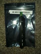 Hitachi LE43M4S9 Key Control Board 40-40C720-KEB2LG - $9.89