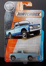 Matchbox MBX 2017  '62 Nissan Junior pickup truck  NEW VHTF FREE SHIPPIN... - $5.93